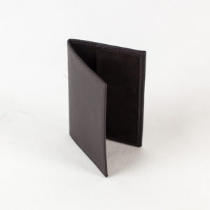 Business card holders - BROWN