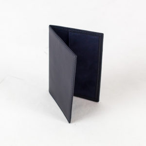 Business card holders - BLUE