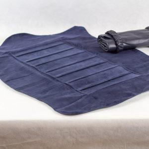 ROTOLO PIC formato pelle per bracciali - BLU