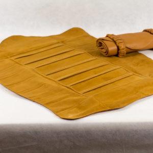 ROTOLO PIC formato pelle per bracciali - TABACCO