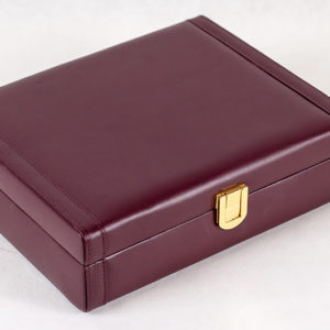 Box PR 175 - BORDEAUX PINK