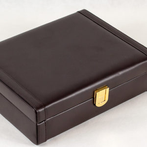 Box PR 175 - BROWN